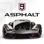 Asphalt 9 Feature Picture