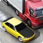 Traffic Racer Featured Picture