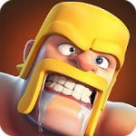clash of clans mod apk featured picture