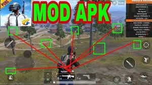 PUBG Mobile Mod Apk Free Download 2