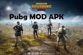 PUBG Mobile Mod Apk Free Download 3