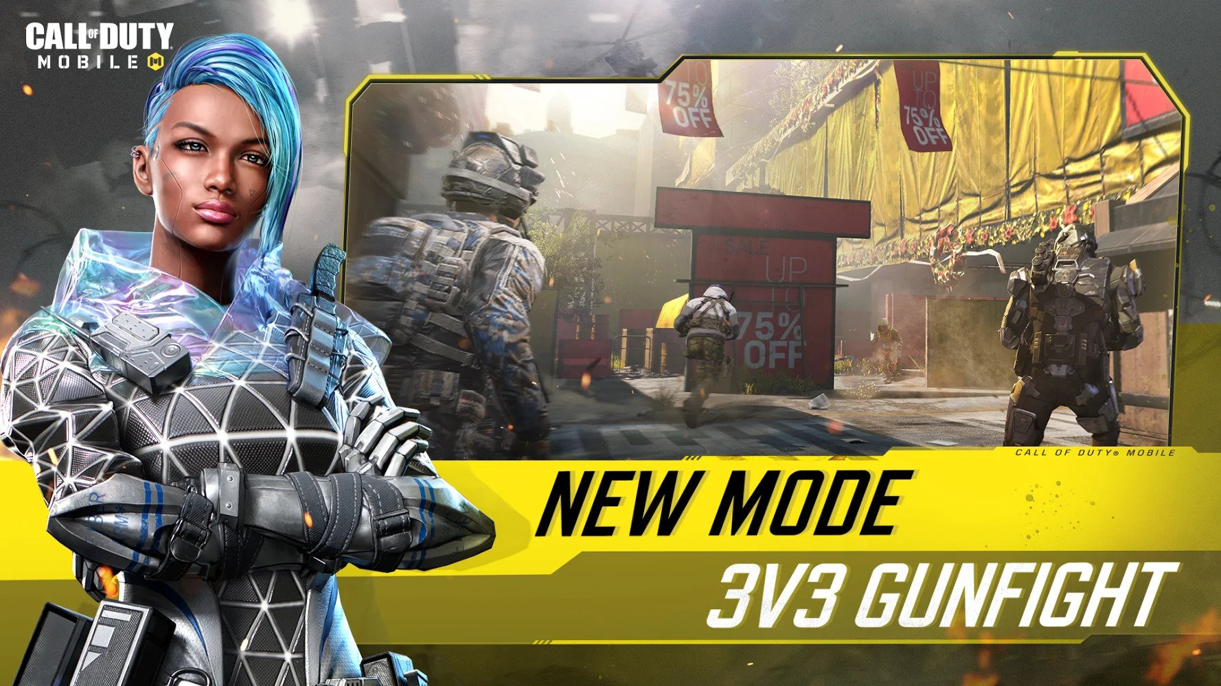 Call Of Duty Mobile Mod Apk Free Download 2