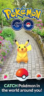 Pokemon Go Mod Apk Free Download 2