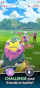 Pokemon Go Mod Apk Free Download 1
