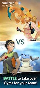 Pokemon Go Mod Apk Free Download 3