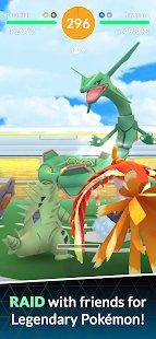 Pokemon Go Mod Apk Free Download 4