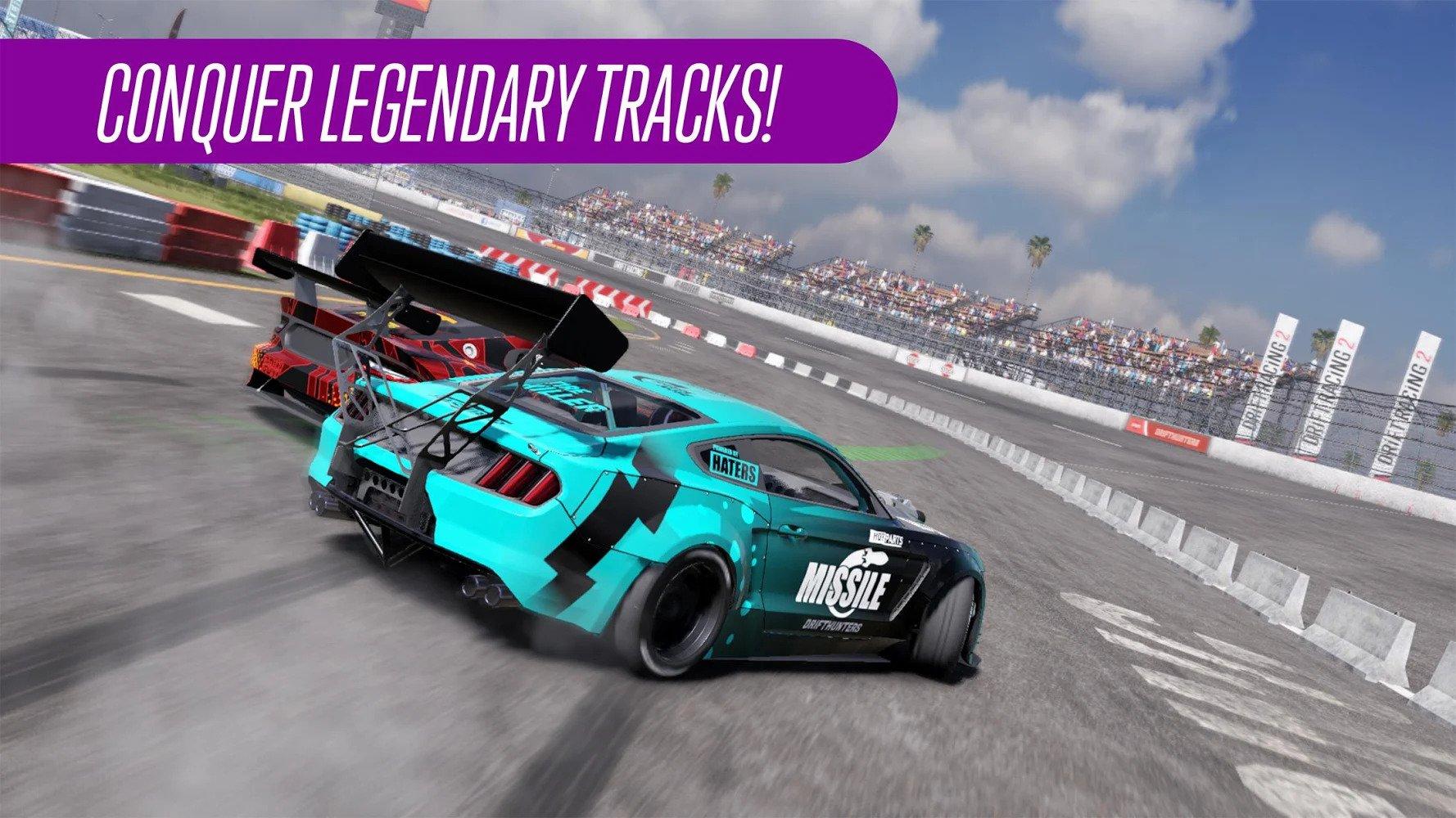 CarX Drift Racing 2 Mod Apk Free Download 3