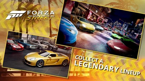 Forza Street Mod Apk Free Download 1