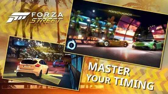 Forza Street Mod Apk Free Download 2