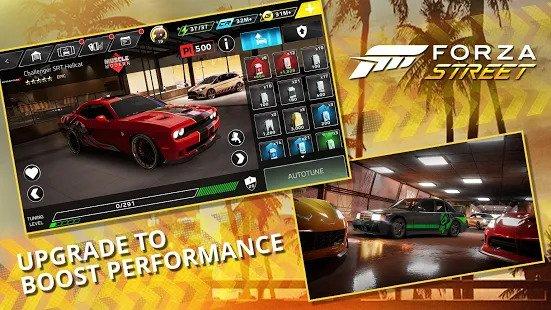 Forza Street Mod Apk Free Download 3