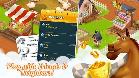 Hay Day Mod Apk Free Download 1