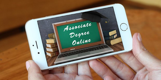 Highest Paying Online Associates Degrees Apk Free Download 3